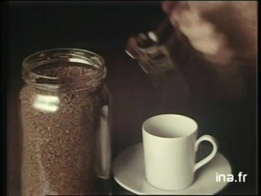 Pub Maxwell Qualité Filtre (1981)