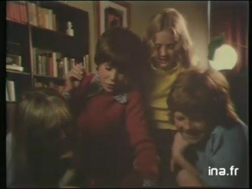 Pub MB Docteur Maboul (1981)