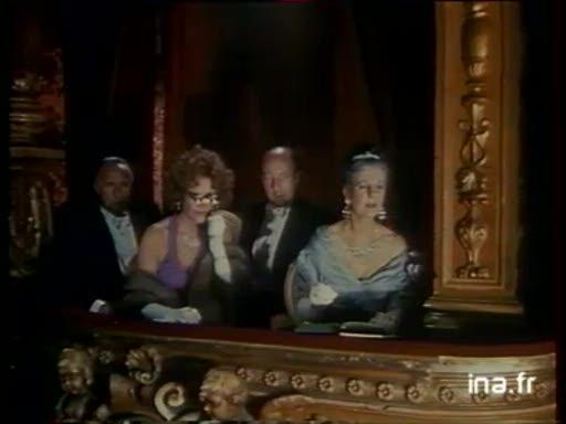 Pub MB Touché Coulé à l'Opéra (1986)