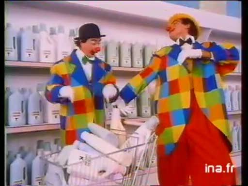 Pub Mir Couleurs Liquide (1989)