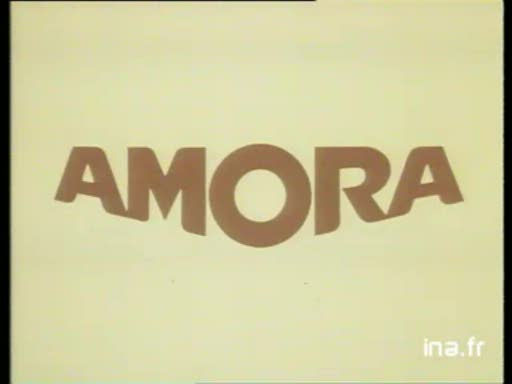 Pub Moutarde Amora (1984)