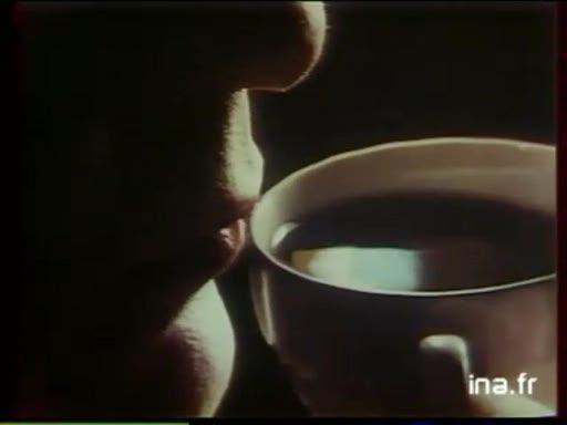 Pub Nescafé Spécial Filtre (1980)