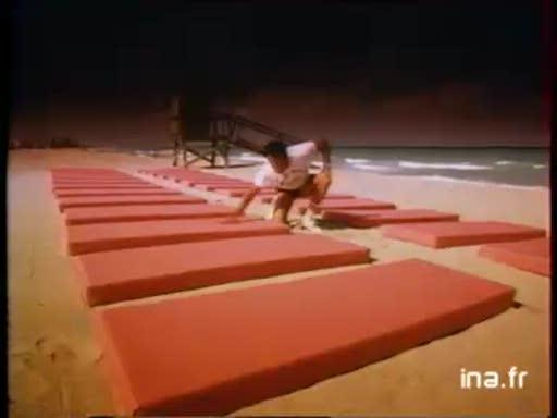 Pub Nestlé Sundy (1986)