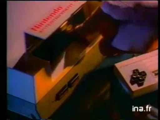Pub Nintendo Punch Out (1989)