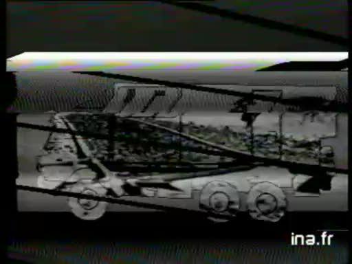 Pub Olida Camion (1988)