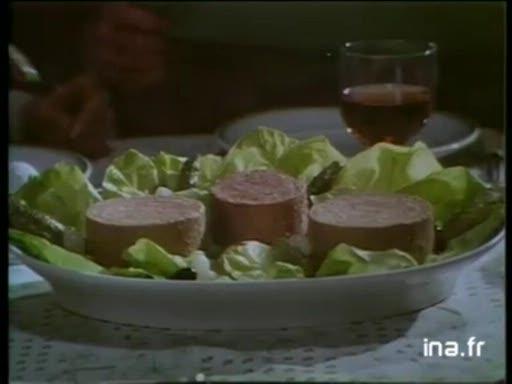 Pub Olida Pâtés (1982)