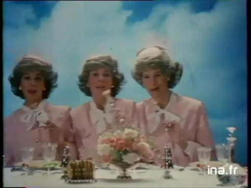 Pub Olida Rillettes (1986)