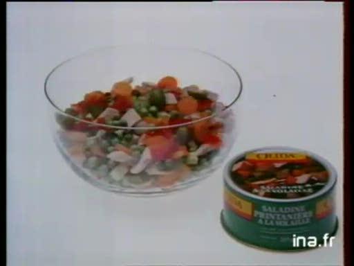 Pub Olida Saladines (1987)
