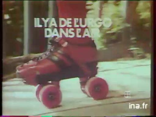 Pub Pansements Urgo (1980)