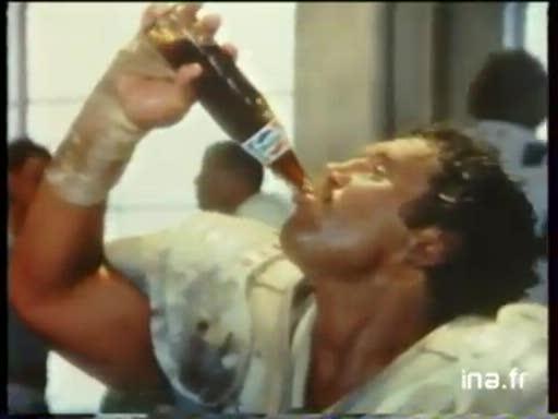 Pub Pepsi Cola 2 (1984)