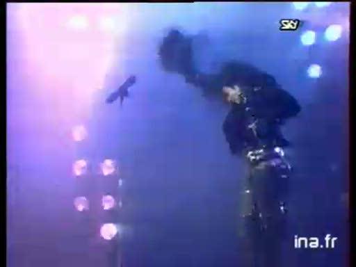Pub Pepsi Cola Michael Jackson (1988)