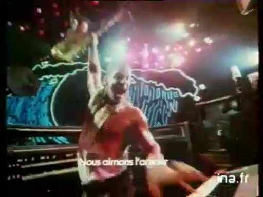 Pub Pepsi Cola Tina Turner Version Courte (1987)