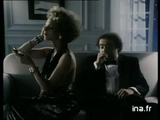 Pub Petits Coeurs de Belin (1984)