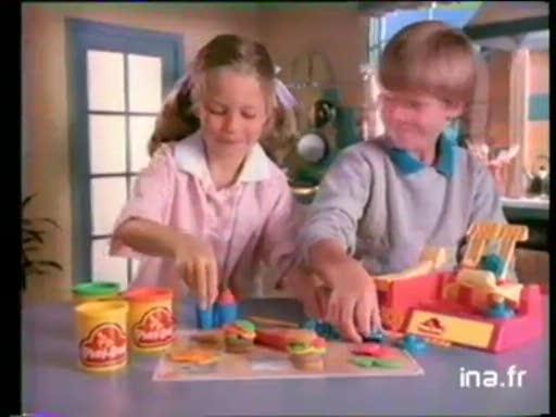 Pub Play Doh (1989)