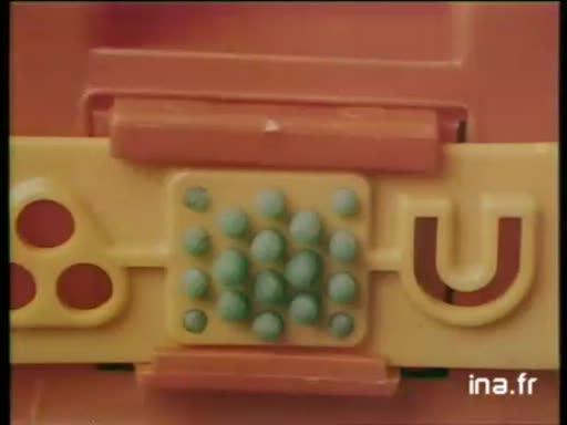 Pub Play Doh Snack Bar (1981)