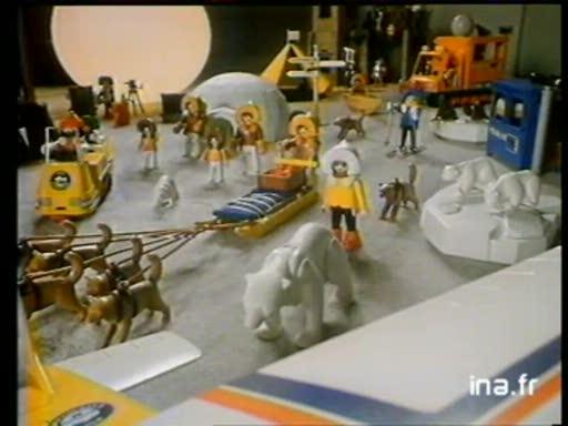 Pub Playmobil (1988)