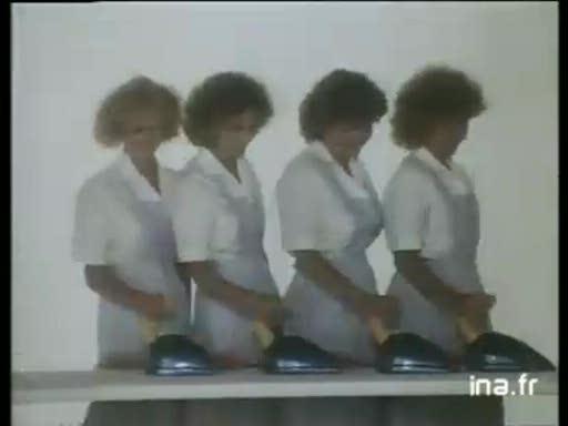 Pub Pruneaux d'Agen (1985)