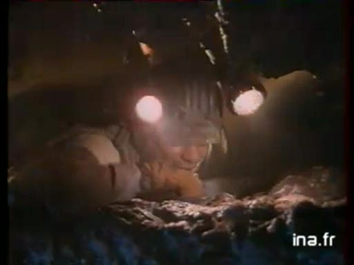 Pub Raider Philippe Manoeuvre 3 (1989)