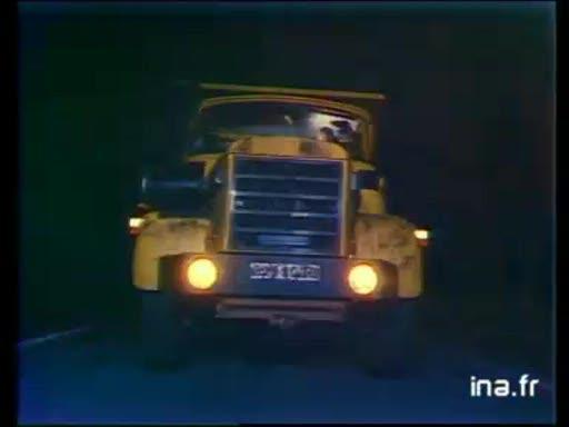 Pub Renault 5 (1981)