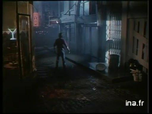 Pub Rica Lewis Jean (1984)