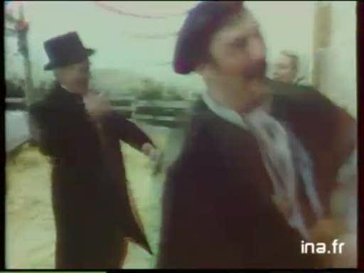 Pub Saupiquet Cassoulet (1980)
