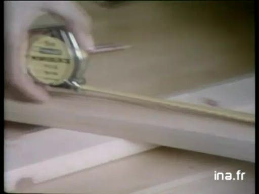 Pub Stanley Outils (1984)