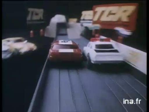 Pub TCR Circuit (1985)