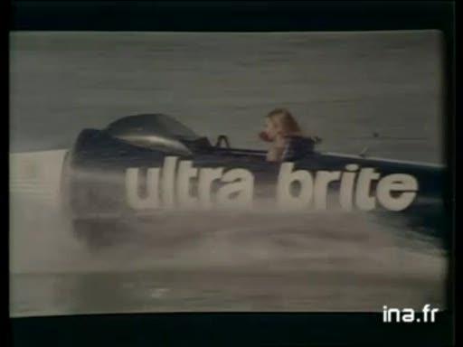 Pub Ultra Brite (1981)