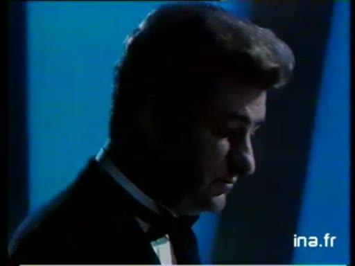 Pub Vedette Lave Vaisselle Eddy Mitchell (1988)