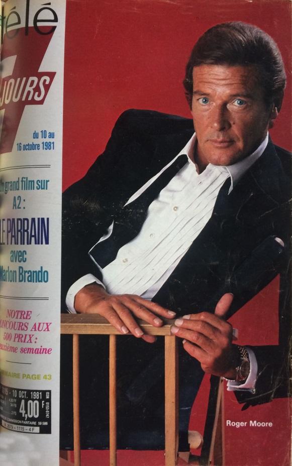 Programme TV du 10 au 16 octobre 1981