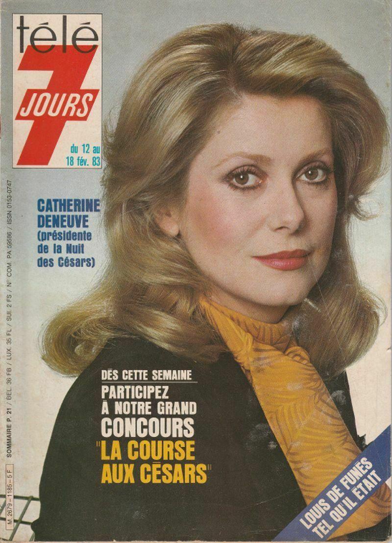 12 au 18 février 1983