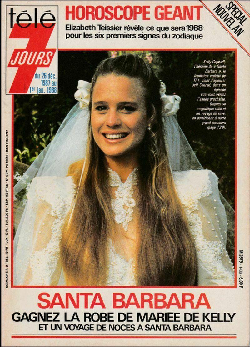 26 décembre 1987 au 1er janvier 1988