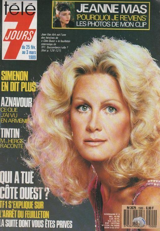 Programme TV du 25 février au 3 mars 1989