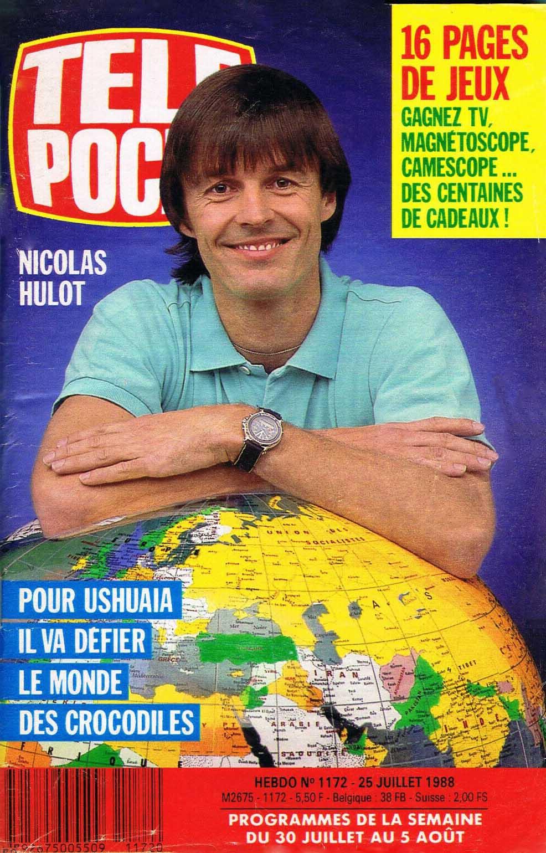 du 30 juillet au 5 août 1988
