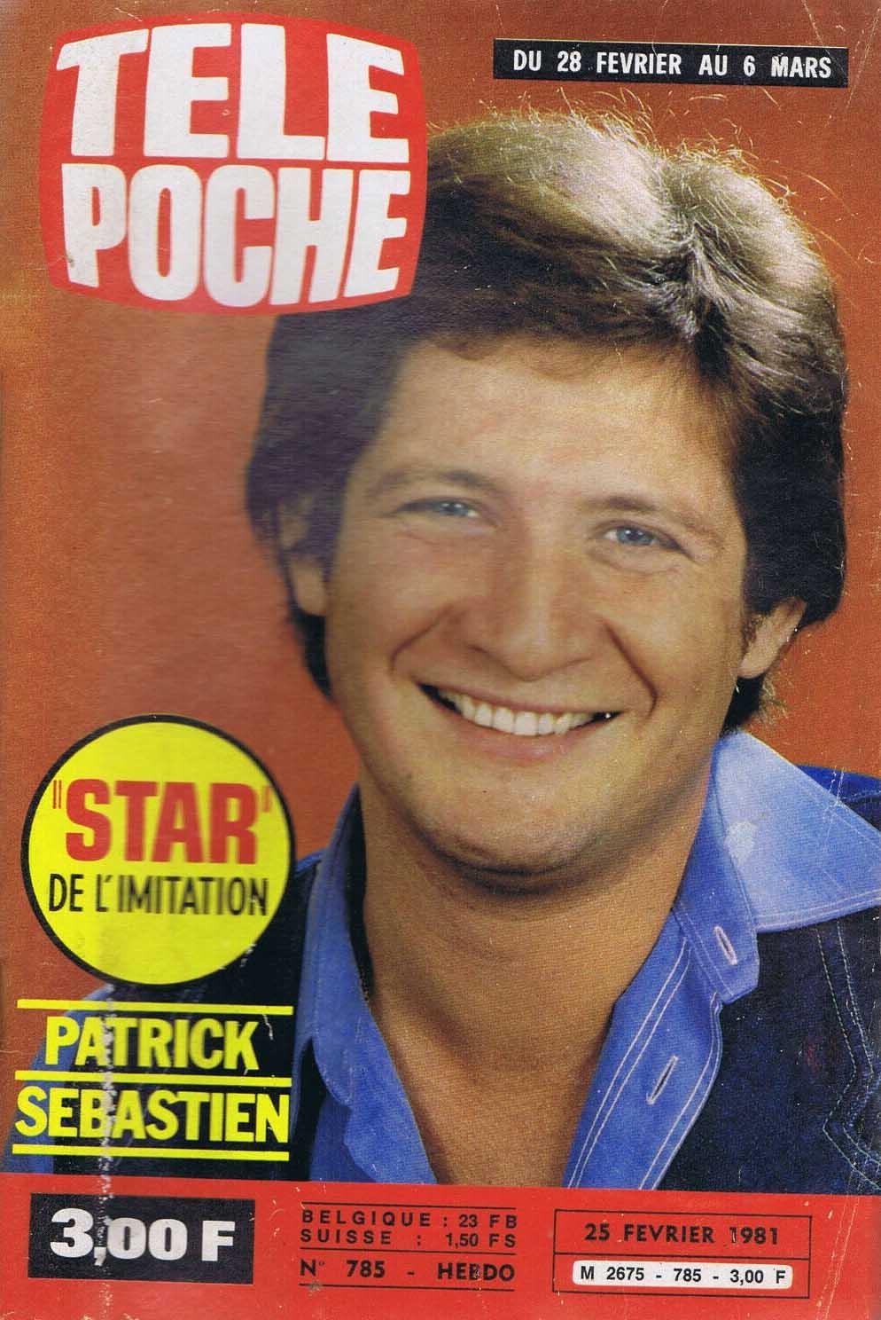 28 février au 6 mars 1981