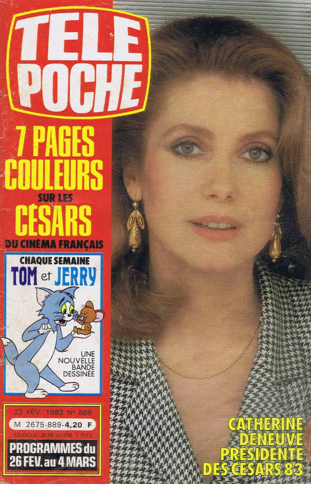 26 février au 4 mars 1983