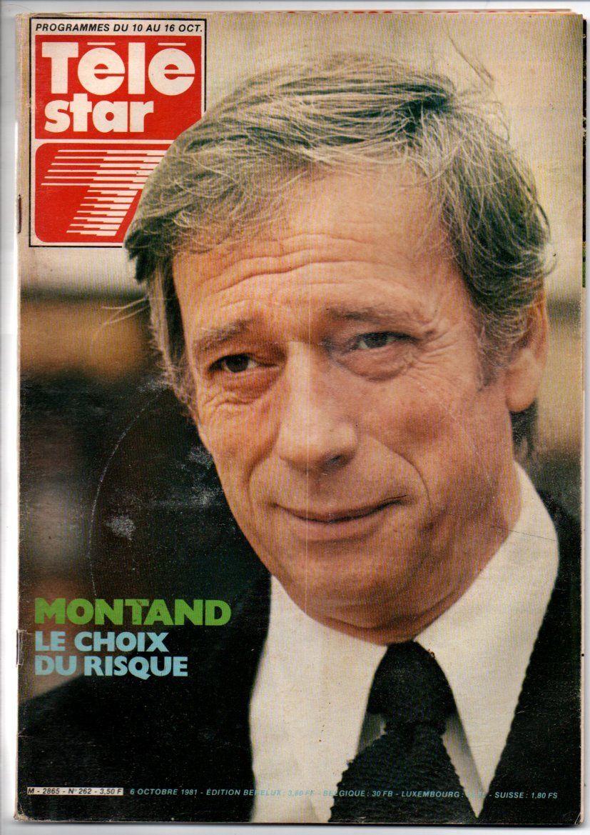 10 au 16 octobre 1981