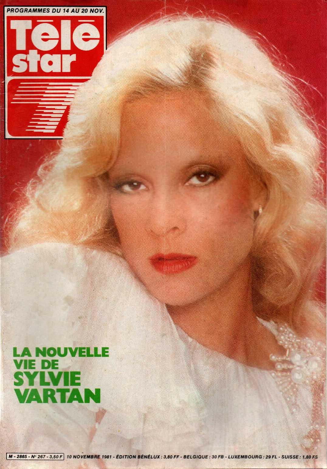 14 au 20 novembre 1981