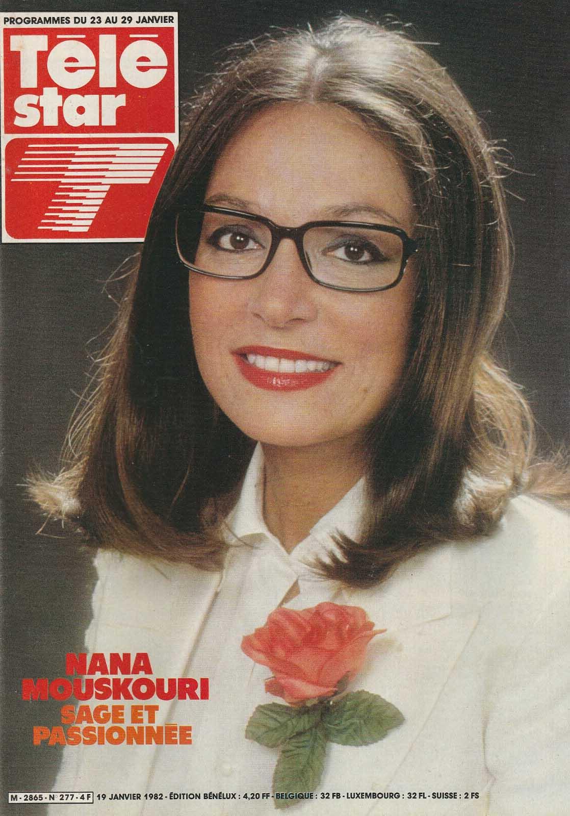 23 au 29 janvier 1982