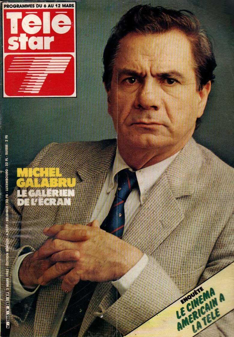 6 au 12 mars 1982