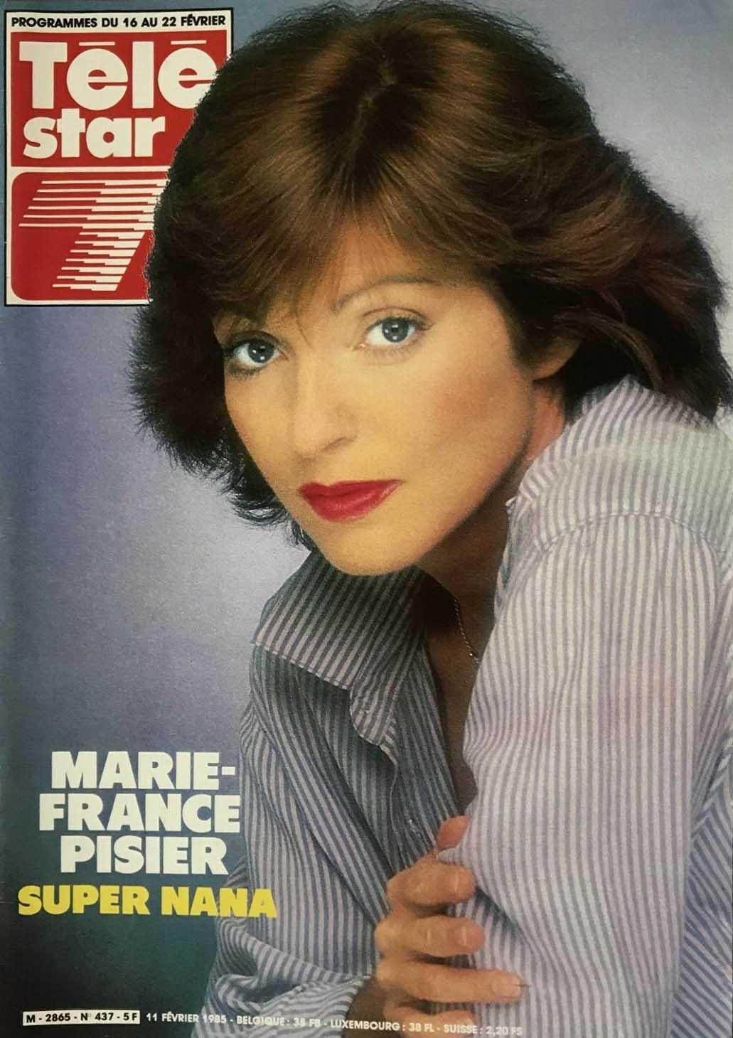 16 au 22 février 1985
