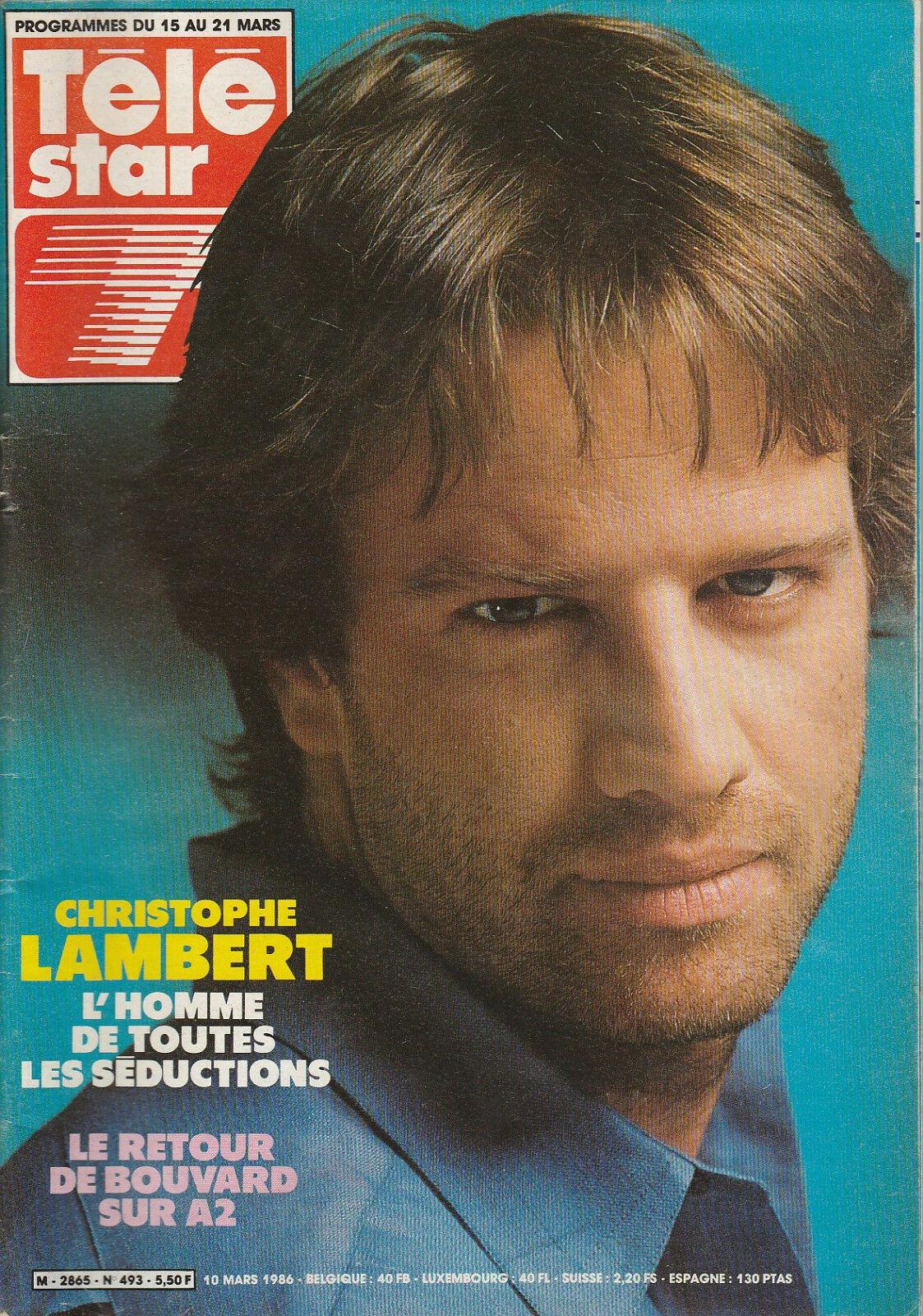 15 au 21 mars 1986