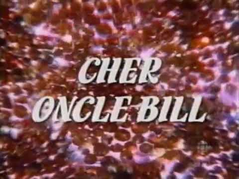 Cher Oncle Bill